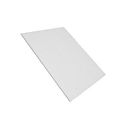 Półka szklana nad pojemnik 521,5x415 mm (2426294365)