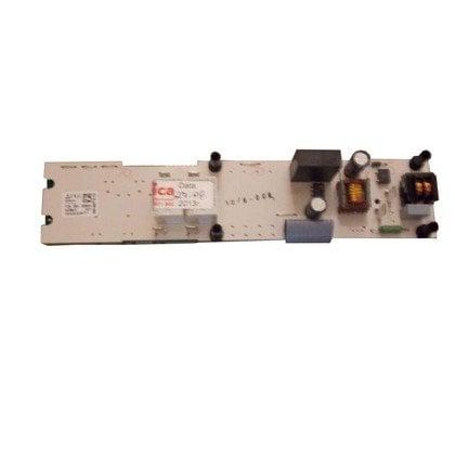Panel sterowania płyty PB*2VQ203DFT (8051235)