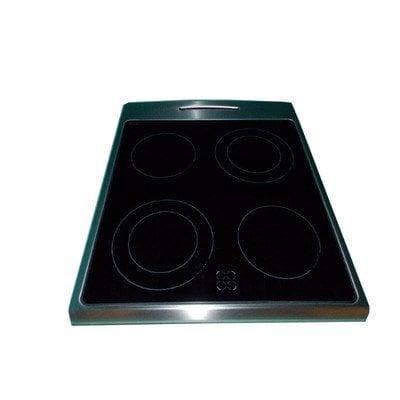 Płyta ceramiczna 58CE*15 X code prostaSZYBA (9052351)