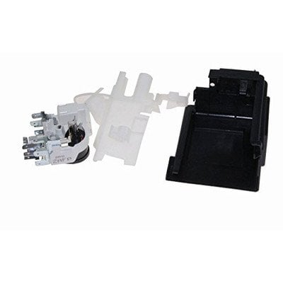 Płytka zaciskowa kompletna kompresora HTK12AA (C00144777)