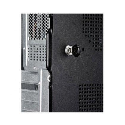 COOLER MASTER OBUDOWA ELITE 241 MINI TOWER ATX, M-ATX, USB 3.0, CZYTNIK SD, CZARNA