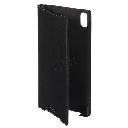 Sony Etui do telefonu SCR10 Xperia Z2 czarne