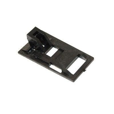 Uchwyt drzwiczek czarny (C00019690)