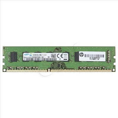HP B4U37AA DDR3 DIMM 8GB 1600MT/s (1x8GB)