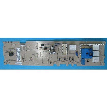 Moduł elektroniczny skonfigurowany do pralki (331799)