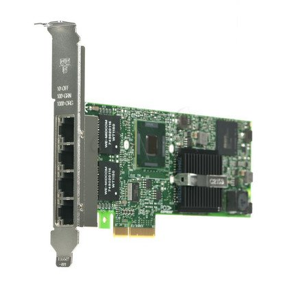 KARTA SIECIOWA SERWEROWA INTEL 1GB ET2 4p E1G44ET2