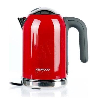 Czajnik elektryczny Kenwood SJM021 (1l 2200W czerwony)