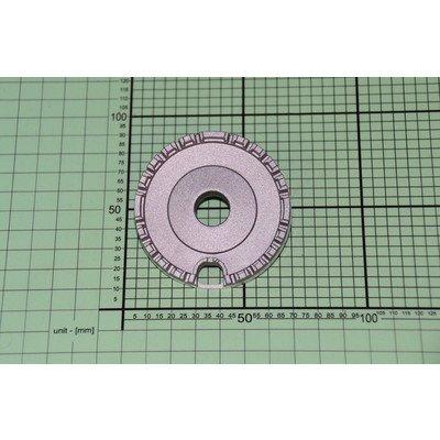 Kołpak palnika średniego BSI (8023673)