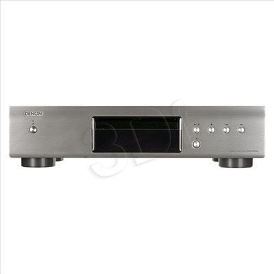 Odtwarzacz CD Denon DCD-520AE (Srebrny)
