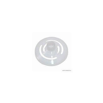 Wkładka panelu programatora do pralki Whirpool (480111100231)