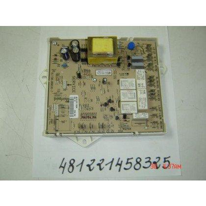 Moduł elektryczny Whirlpool (481221458325)