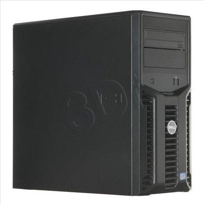 """T110 II E3-1220v2 2x4GB 2x1TB SATA 3.5""""""""Win Fnd 12"""