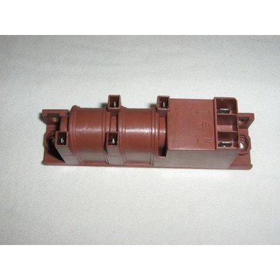 Generator 4-polowy W07 C (128-12)