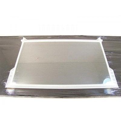 Półki na plastikowe i druciane r Półka szklana chłodziarki Whirlpool (481245088171)