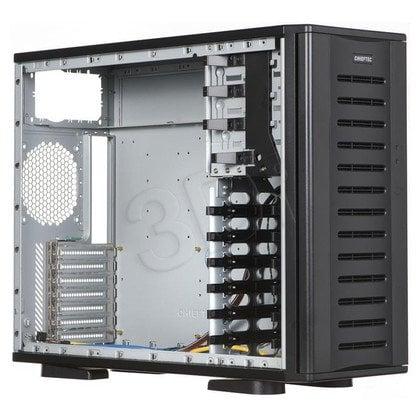 OBUDOWA CHIEFTEC BH-01B-U3-OP - USB3.0 - CZARNA