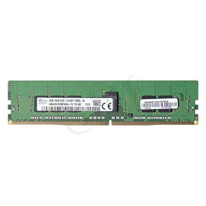 LENOVO 4X70G78060 DDR4 RDIMM 4GB 2133MT/s (1x4GB)