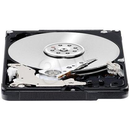 """HDD WD SCORPIO BLACK 750GB 2,5"""" WD7500BPKX SATA III"""