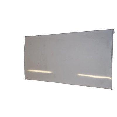 Drzwi chłodziarki białe (1023303)