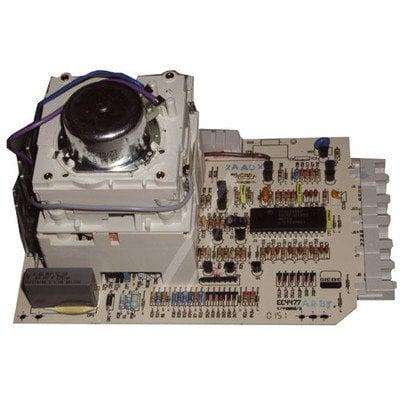 Elementy elektryczne do pralek r Programator pralki EC4477.01 z płytką elektroniczn