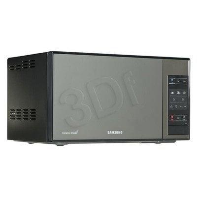 Kuchenka mikrofalowa Samsung ME83X (800W/Stalowy)