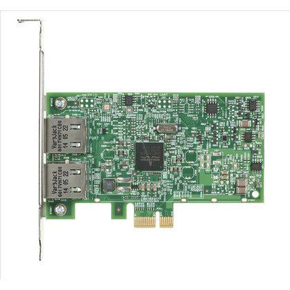 HP Ethernet 1Gb 2P 332T Adptr (Gen 8)