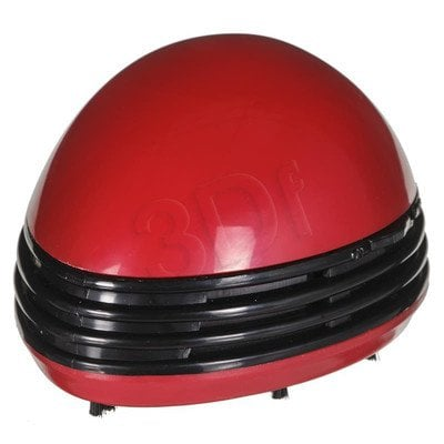 Odkurzacz Clatronic TS 3530 (stołowy czerwony)