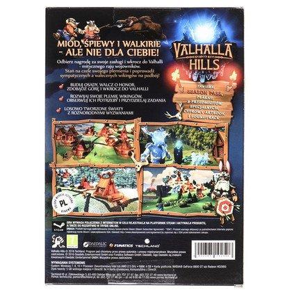 Gra PC Valhalla Hills