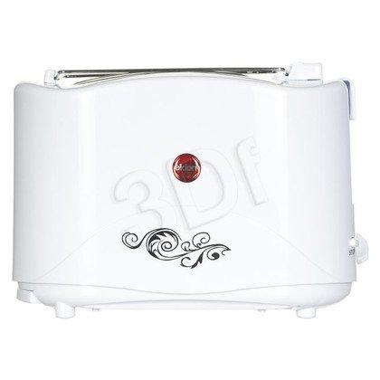 Toster ELDOM TO17 (750W/Biały)
