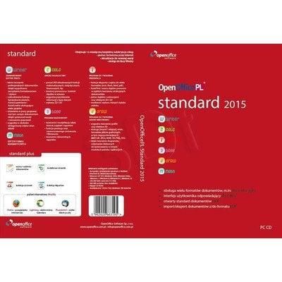OPENOFFICEPL STANDARD 2015 BOX