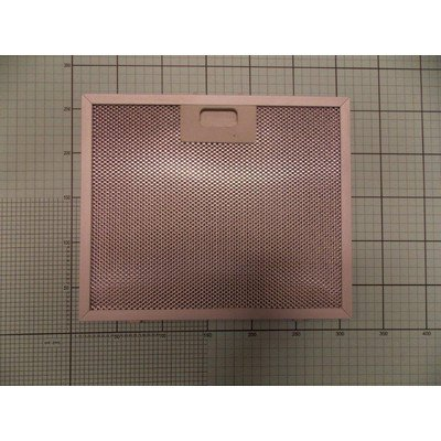 Filtr aluminiowy 297x247x9 (1031914)