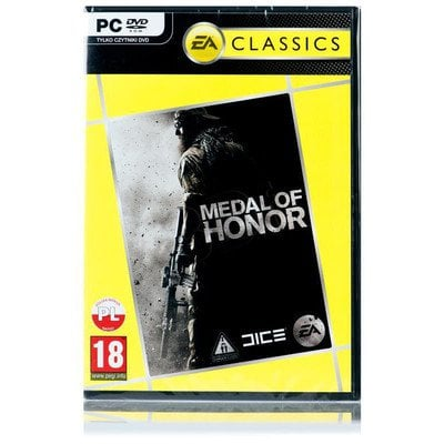 Gra PC Medal Of Honor Classic