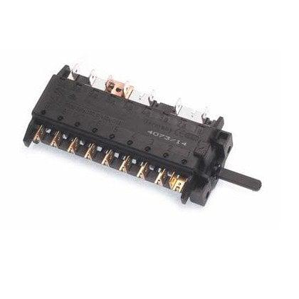 Przełącznik piekarnika S600 (C00039806)