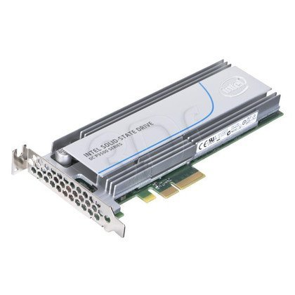 Dysk SSD Intel DC P3500 400GB PCI EXPRESS SGL PACK