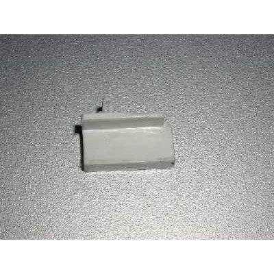 Zderzak szuflady E601.00/10.00.05 czarny (8002621)