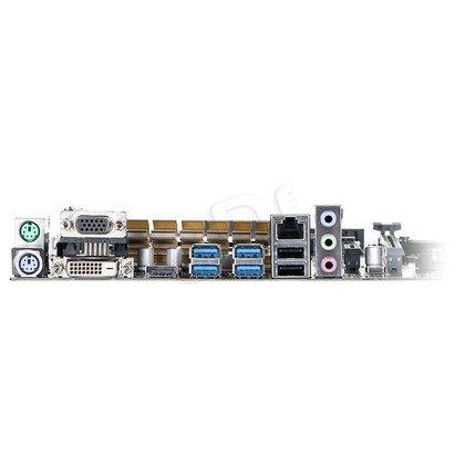ASUS Z97-K Z97 LGA1150 (PCX/DZW/GLAN/SATA3/USB3/RAID/DDR3/CROSSFIRE)