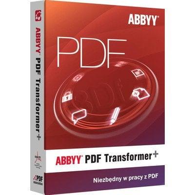 PDF TRANSFORMER +