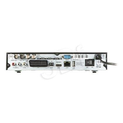 Tuner TV Ferguson Ariva 253 Combo (DVB-T,DVB-T2,DVB-S,DVB-S2,DVB-C)