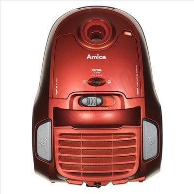 Odkurzacz Amica VK 5041 (z workiem 700W czerwony)