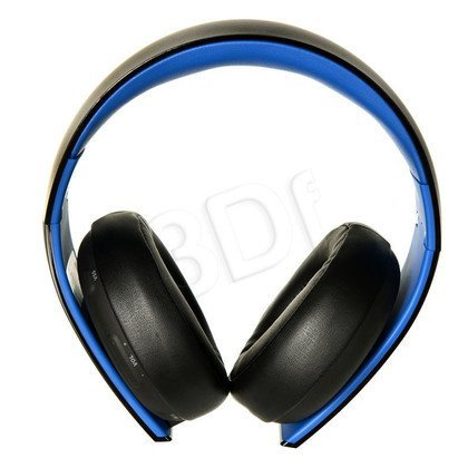 PS4 Wireless Stereo Headset 2.0