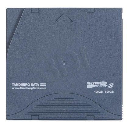 TAŚMA TANDBERG DO STREAMERA LTO-3 400GB/800GB