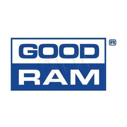 Goodram W-MEM1600E34GS DDR3 DIMM 4GB 1600MT/s (1x4GB) ECC