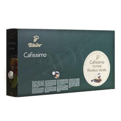 Tchibo Herbata w kapsułkach Cafissimo Roibos Wanilia 8x10szt.