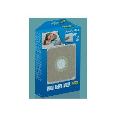 Worki Progress PC 3300-PC 3399/PC 3300/PC 3305/PC 3315/PC 3399/P 61 - 4 szt.+ filtr (ELMB14K)