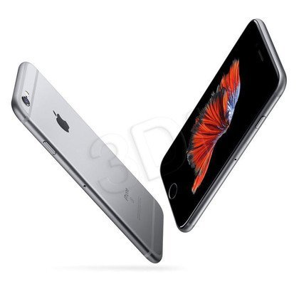"Smartphone Apple iPhone 6S Plus 64GB 5,5"" Space Gray LTE"