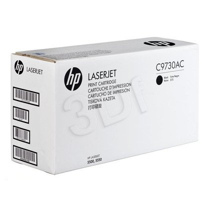 HP Toner Czarny HP645AC=C9730AC, 13000 str.