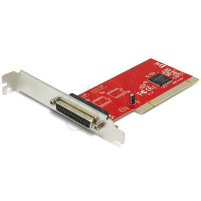 KONTROLER UNITEK Y-7505 PCI 1X PARALLEL