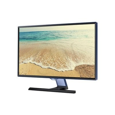 "Monitor Samsung TE310EW LED 23,6"" HD VA Tuner TV czarny"