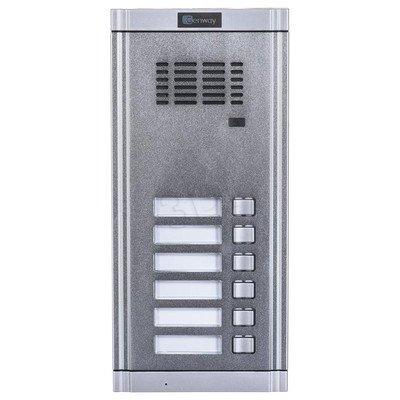 Panel domofonowy WL-02NE-6 Zewnętrzny z 6 przyciskami