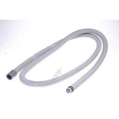 Wąż odpływowy 2,3m do zmywarki Whirlpool (481253029301)