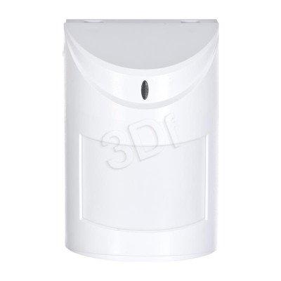 SATEL AQUA PLUS 2E Czujnik podczerwieni wewnętrzny pasywny biały